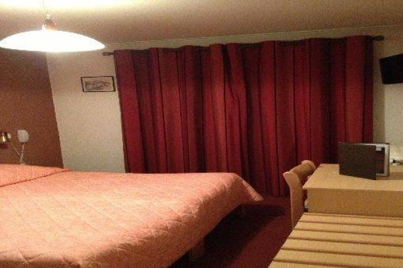 Location de vacances - Hôtel - Auberge à Saint-Sorlin-d'Arves