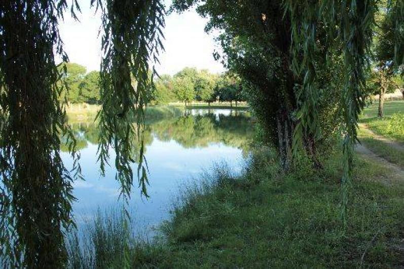 Location de vacances - Gîte à Ronsenac