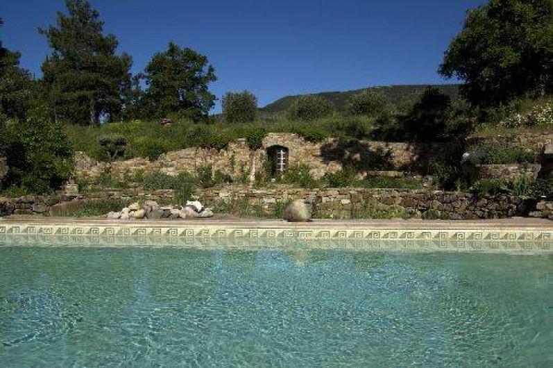 Location de vacances - Gîte à Saint-Privat