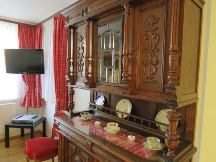 Location de vacances - Villa à Strasbourg - Salon