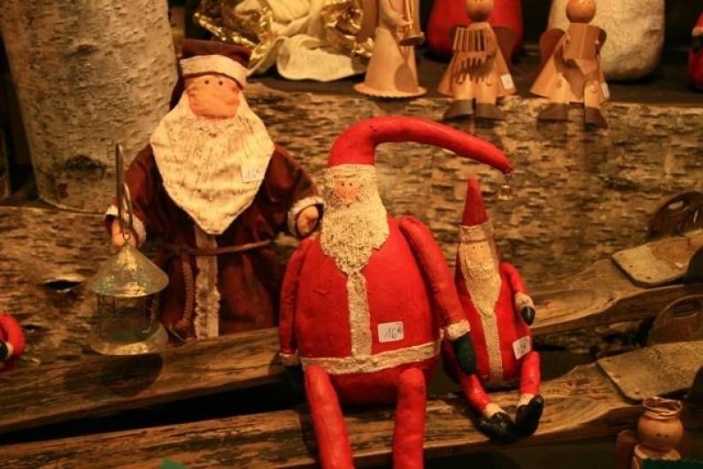 Location de vacances - Villa à Strasbourg - Marché de Noël