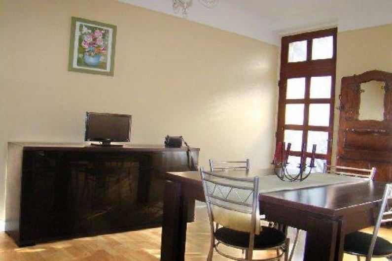 Location de vacances - Studio à Sarlat-la-Canéda