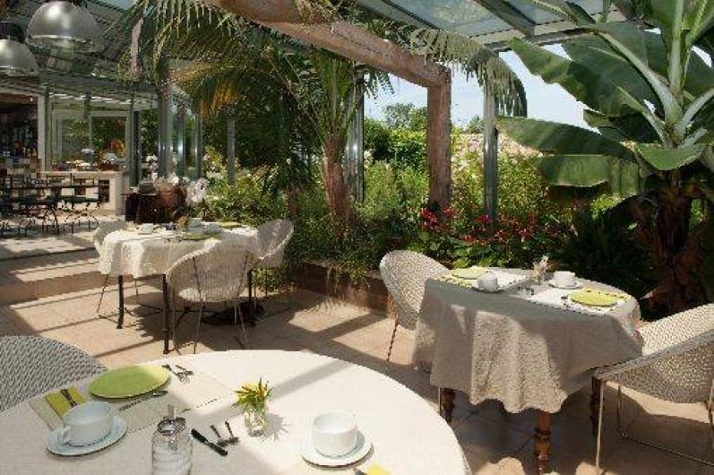 Location de vacances - Maison - Villa à Berville