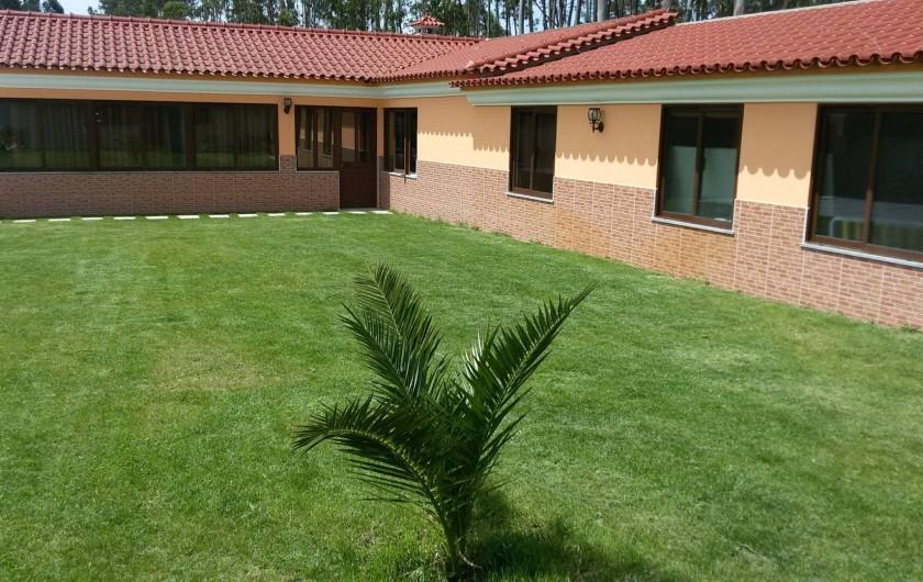 Location de vacances - Villa à Ponte de Vagos