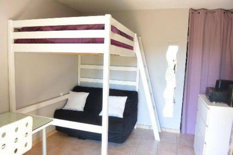 Location de vacances - Villa à Trans-en-Provence