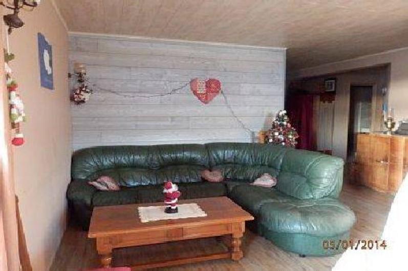 Location de vacances - Gîte à La Longeville
