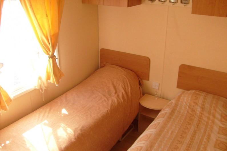 Location de vacances - Camping à Farinette Plage - chambre 2