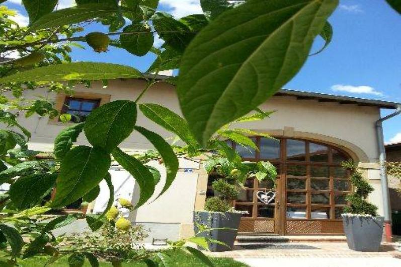 Location de vacances - Gîte à Failly