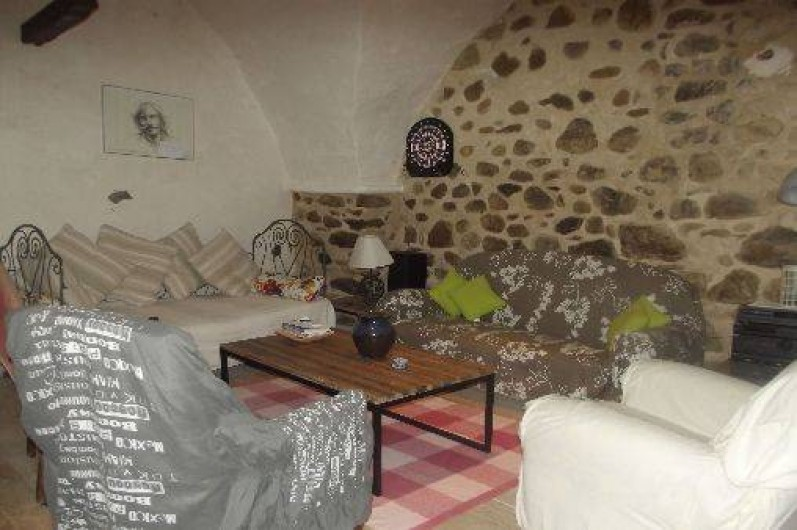 Location de vacances - Gîte à Valbelle