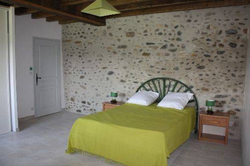 Location de vacances - Maison - Villa à Castagnède