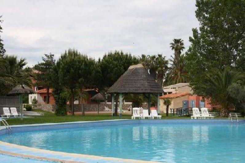 Appartement À Canet En Roussillon Dans Les Pyrénées-Orientales En