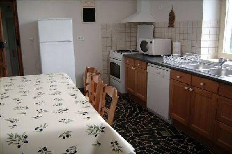 Location de vacances - Gîte à Villers-sur-Authie