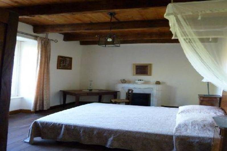 Location de vacances - Gîte à Entraygues-sur-Truyère