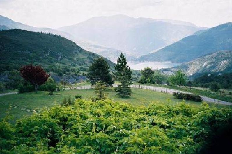 Location de vacances - Villa à Castellane