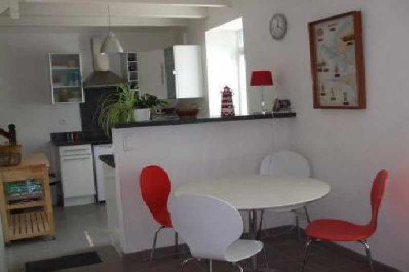 Location de vacances - Maison - Villa à Loctudy