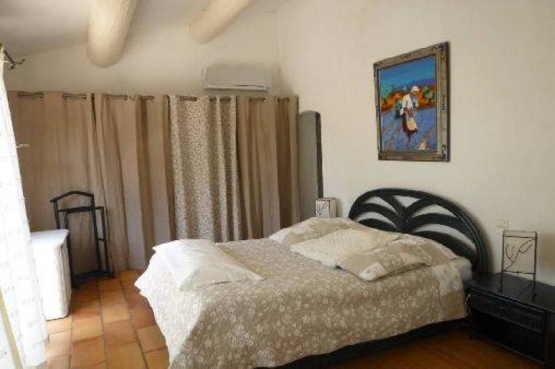 Location de vacances - Villa à Saint-Rémy-de-Provence