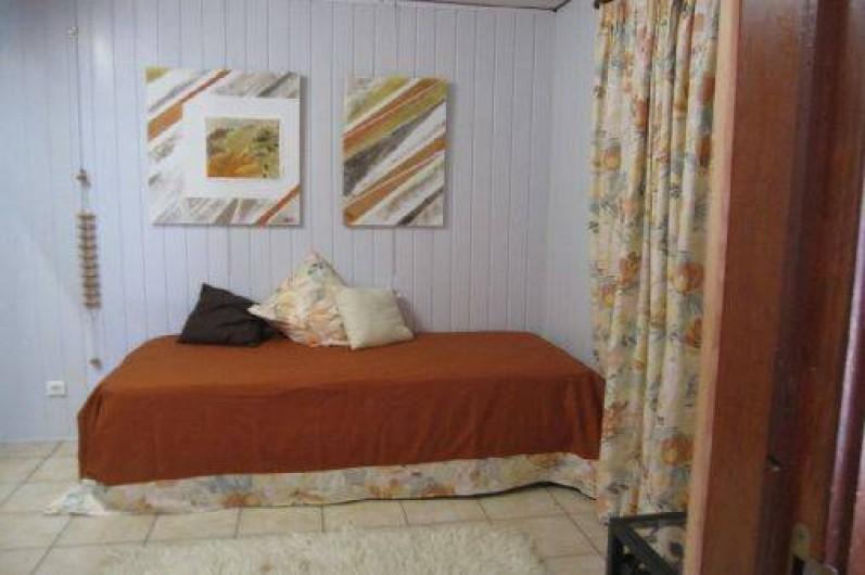 Location de vacances - Maison - Villa à Portiragnes