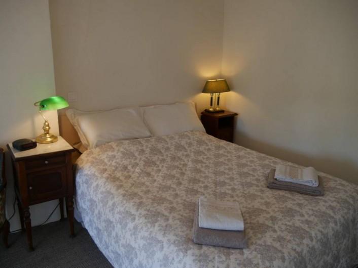 Location de vacances - Maison - Villa à Pouzolles - Chambre 2