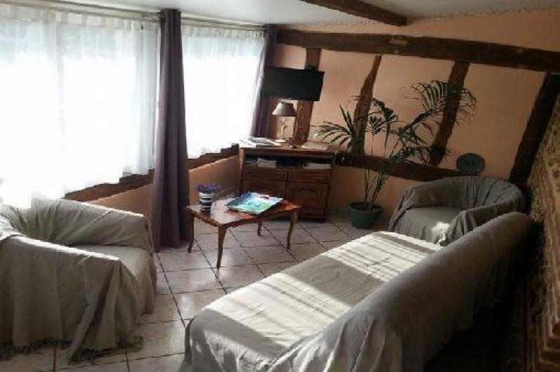 Location de vacances - Gîte à Boissay