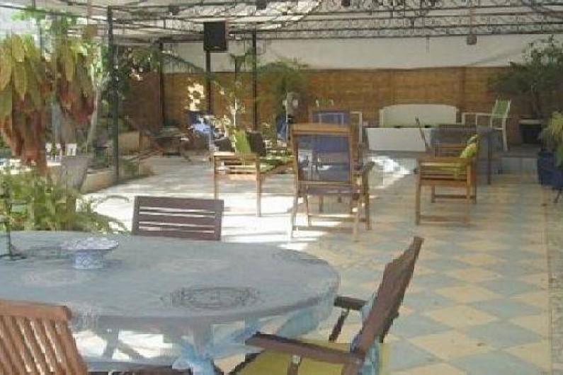 Location de vacances - Studio à Saint-Pierre
