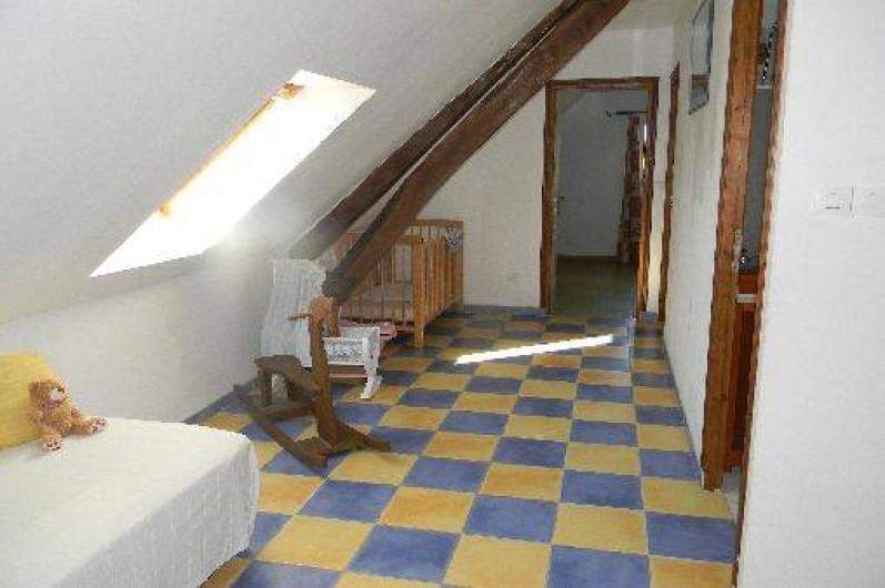 Location de vacances - Gîte à Torcy-le-Grand