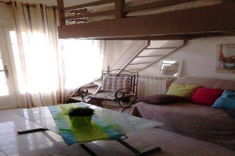 Location de vacances - Villa à Cabannes