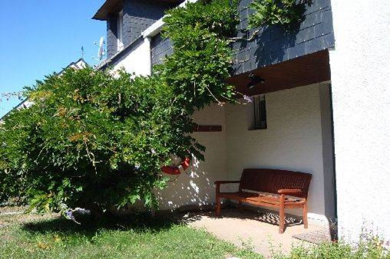 Location de vacances - Maison - Villa à Mesquer