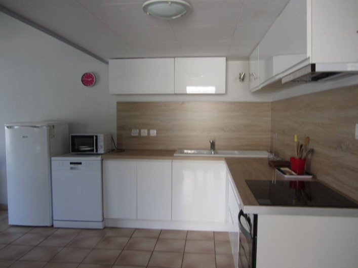 Location de vacances - Maison - Villa à La Rochelle