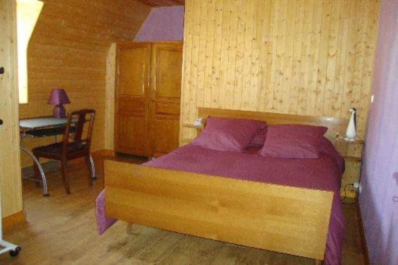 Location de vacances - Gîte à Larodde