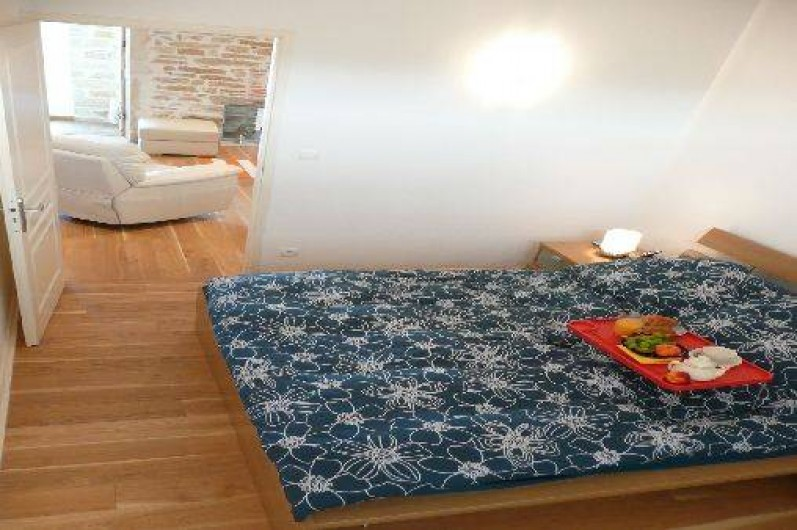 Location de vacances - Appartement à Pommard
