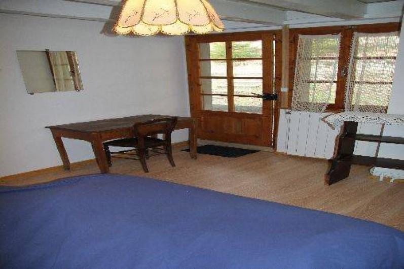 Location de vacances - Maison - Villa à Marignier