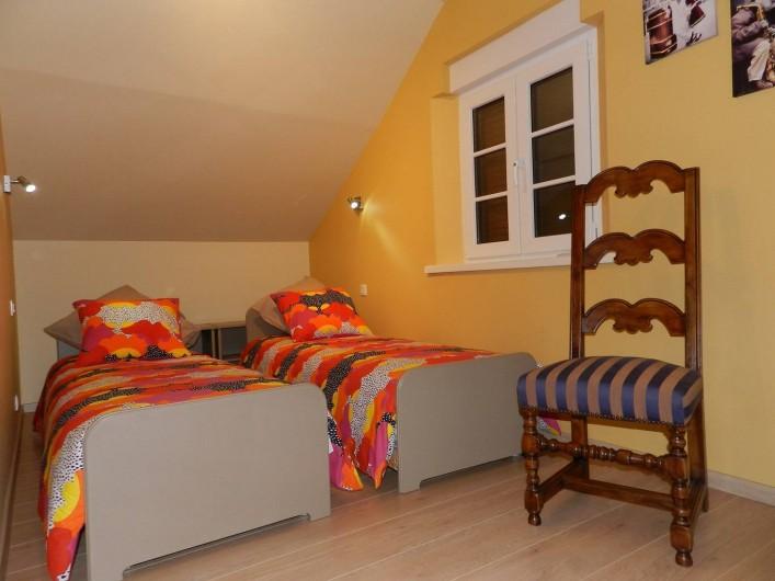 Location de vacances - Villa à Esquéhéries