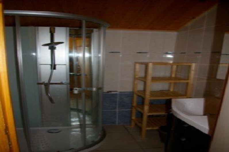 Location de vacances - Appartement à Les Gets