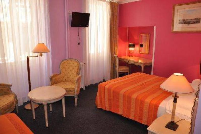 Location de vacances - Hôtel - Auberge à Marseille