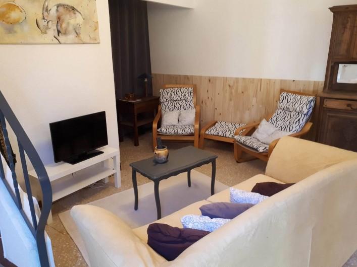 Location de vacances - Chambre d'hôtes à Pézilla-la-Rivière
