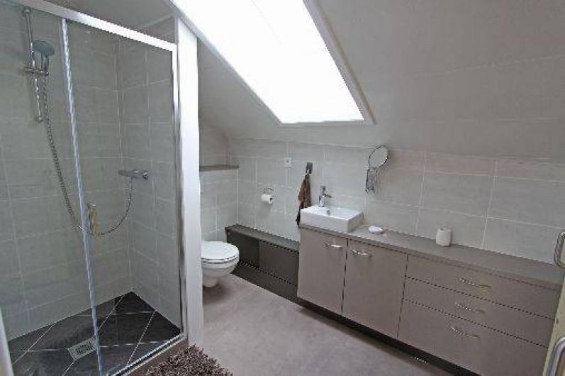 Location de vacances - Gîte à Annecy - Salle de bains