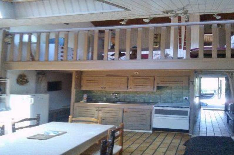 Location de vacances - Appartement à Aste-Béon