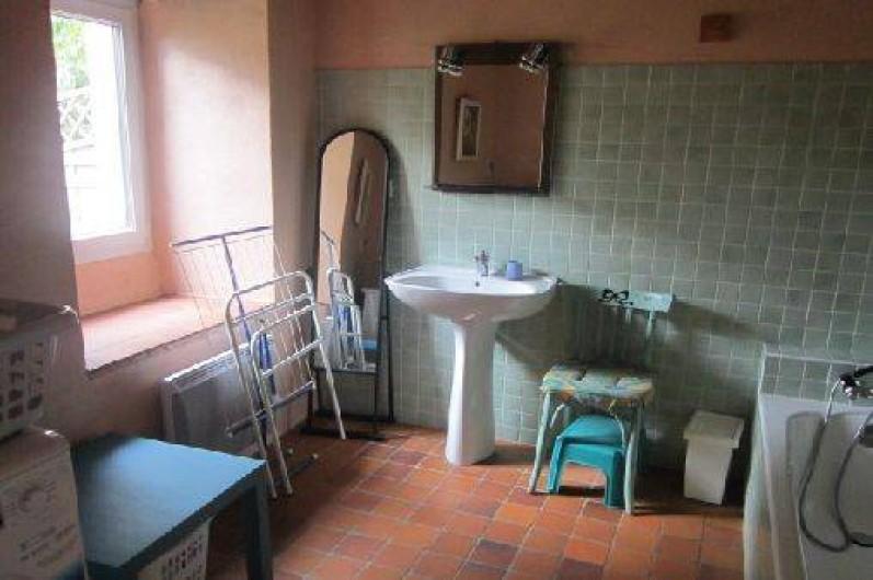 Location de vacances - Gîte à Saint-Cast-le-Guildo