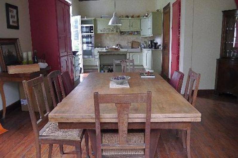 Location de vacances - Maison - Villa à Yport