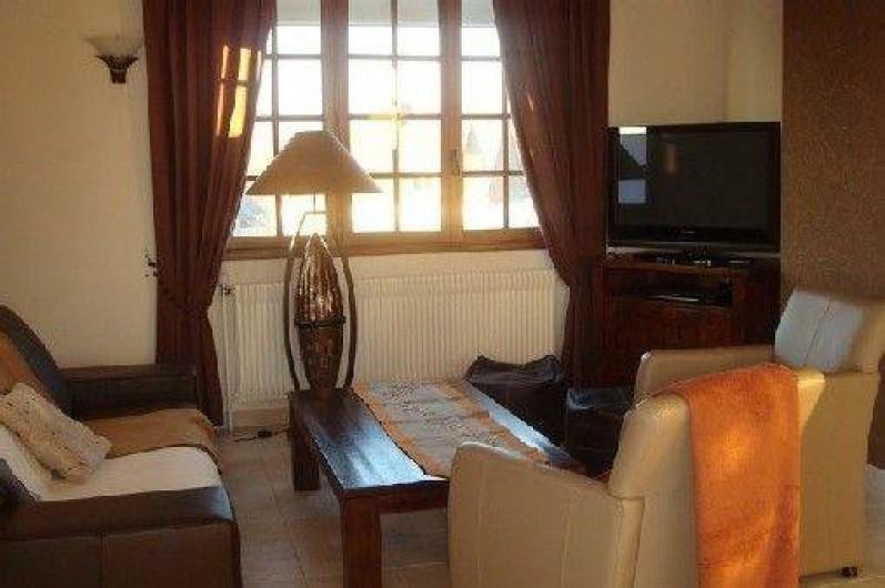 Location de vacances - Villa à Saint-Nic