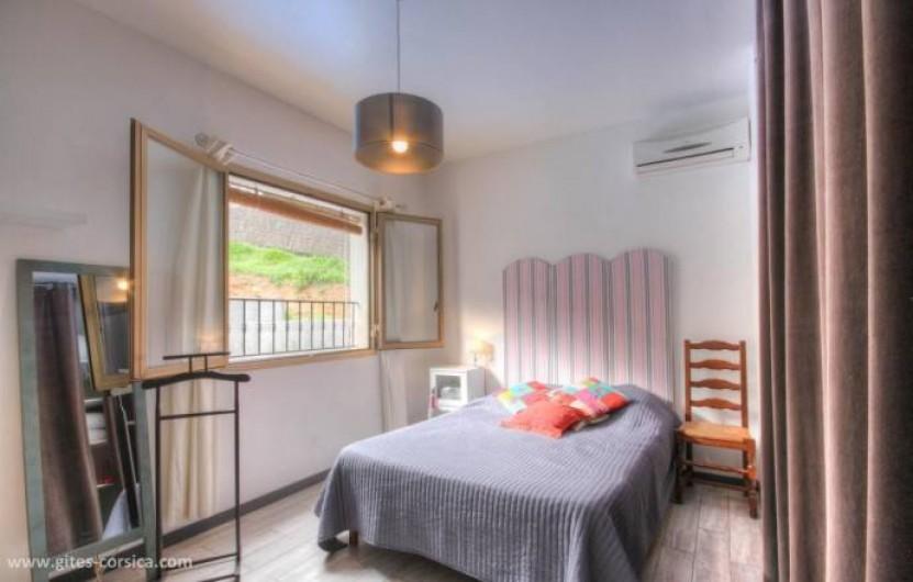 Location de vacances - Villa à Sollacaro - Chambre 3
