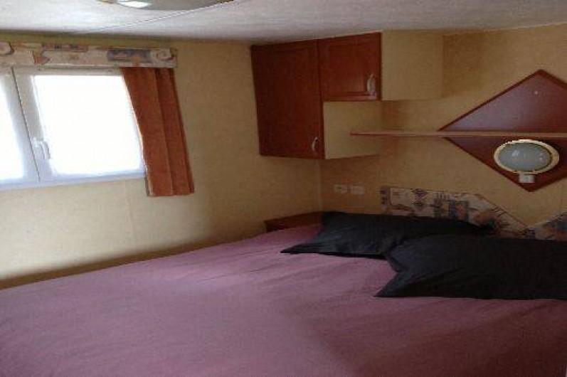 Location de vacances - Camping à Quimper