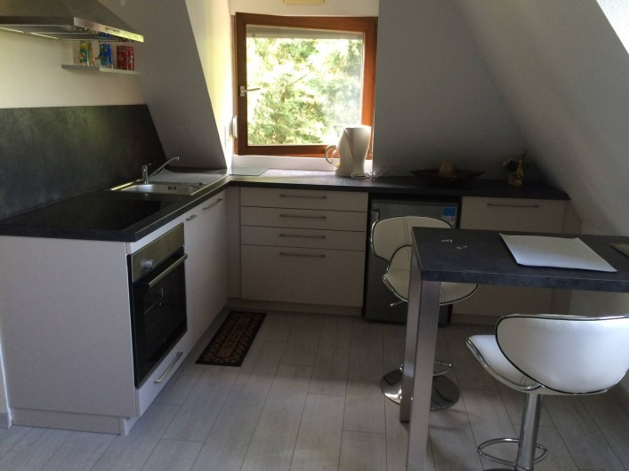 Location de vacances - Studio à Ribeauville