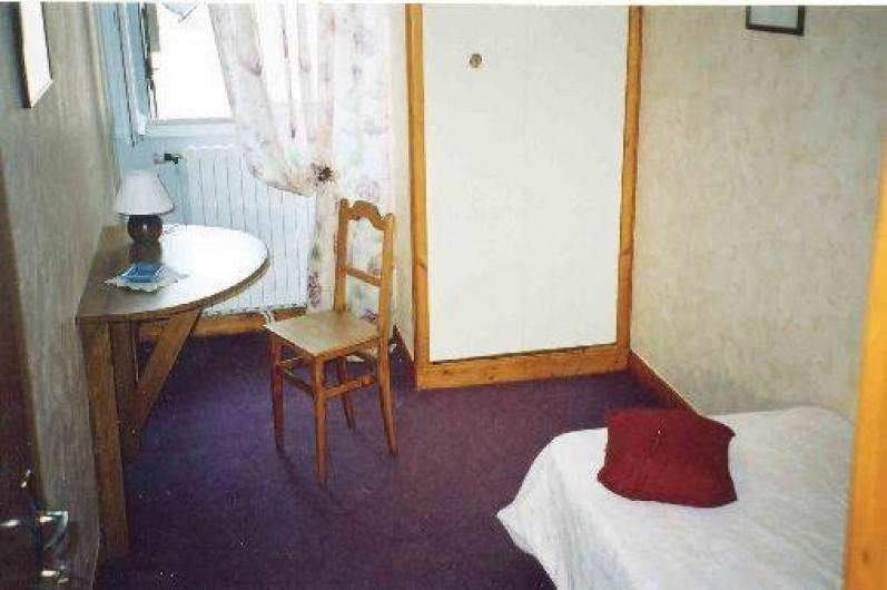 Location de vacances - Appartement à Frasne