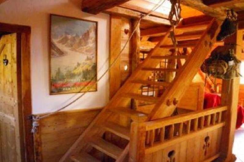 Location de vacances - Appartement à Le Monêtier-les-Bains