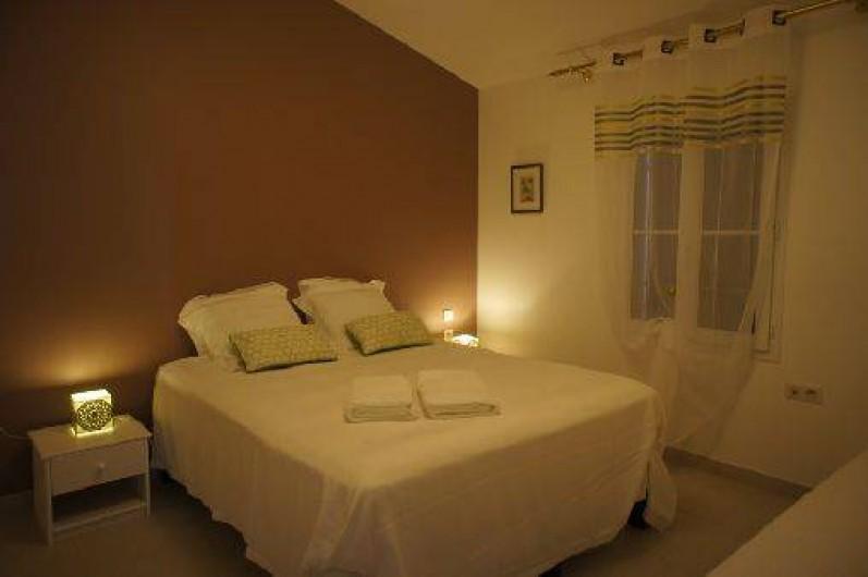 Location de vacances - Villa à Arces