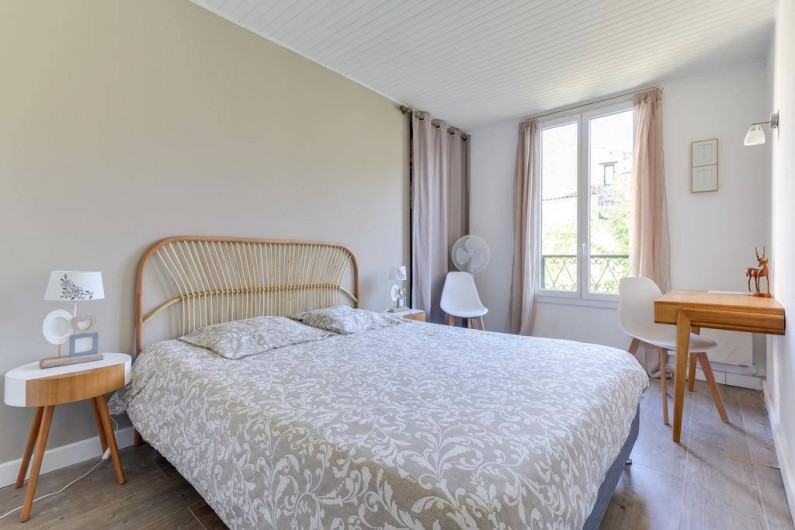 Location de vacances - Villa à Béziers