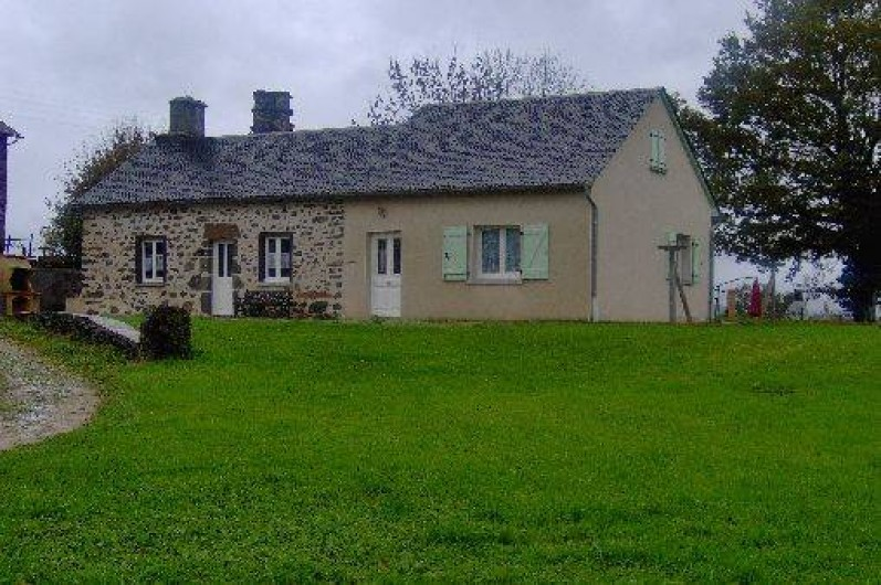 Location de vacances - Maison - Villa à Sauvat