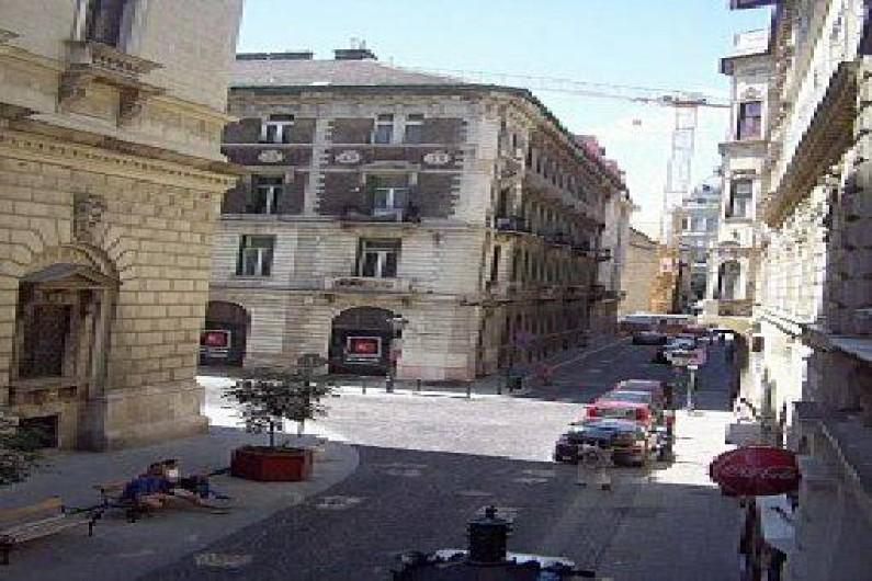 Location de vacances - Appartement à Budapest