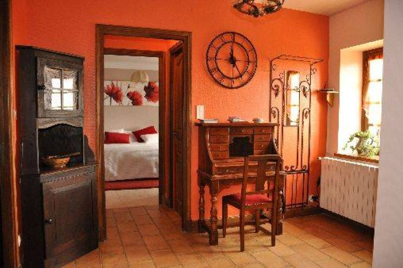 Location de vacances - Gîte à Calviac-en-Périgord
